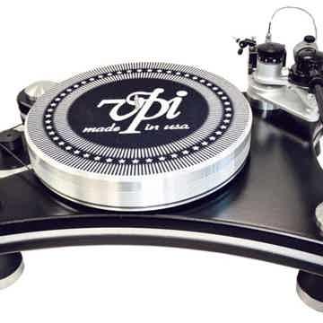 VPI Prime Signature Turntable