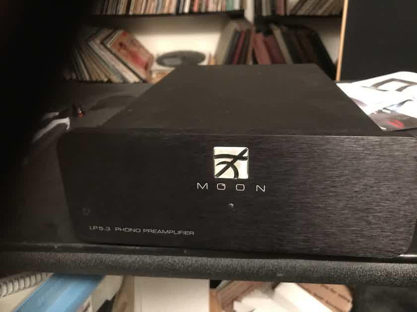 Simaudio  Moon LP-5.3
