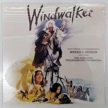 Merrill Jenson  Windwalker (The Original Soundtrack Alb...