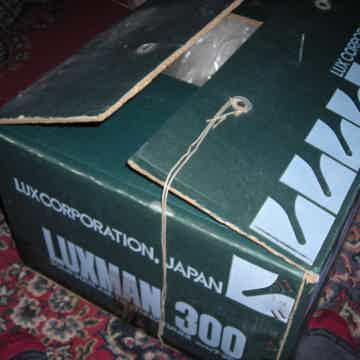 Luxman 300