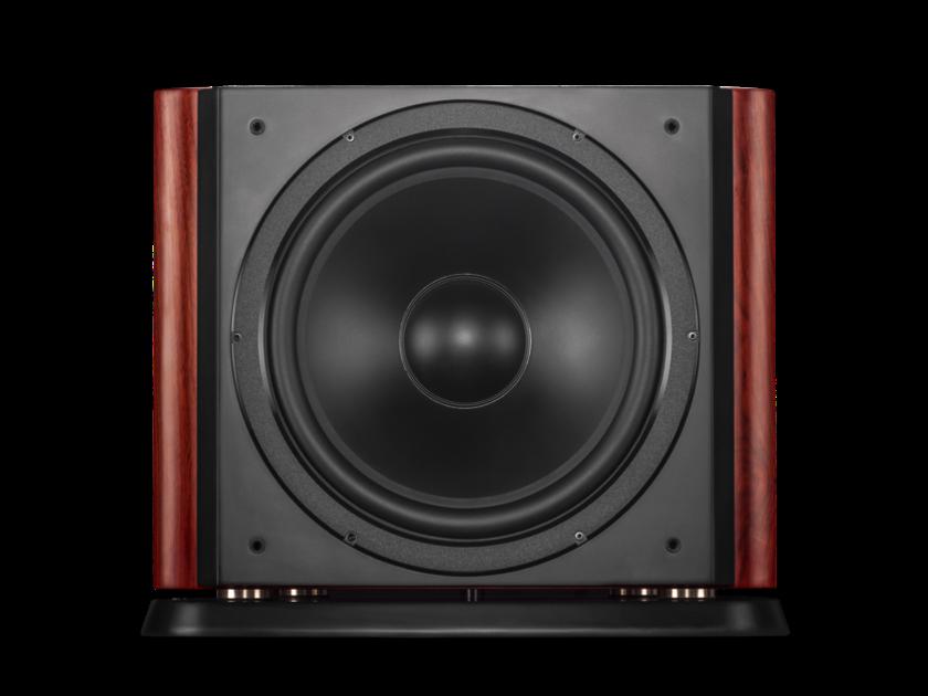 Swans Speaker Systems Sub 15B