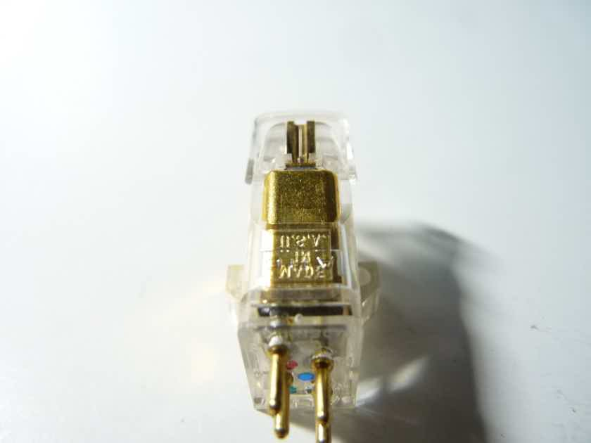 ADC Astrion MM phono cartridge Holy Grail