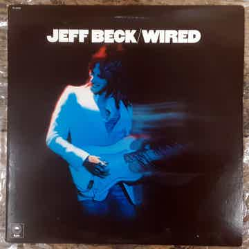 Jeff Beck  Wired