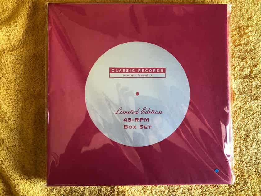 Norah Jones Come Away With Me Classic Records Limited Pressing