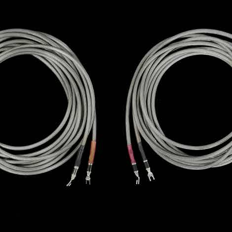 MILITARY GRADE Speaker Cable