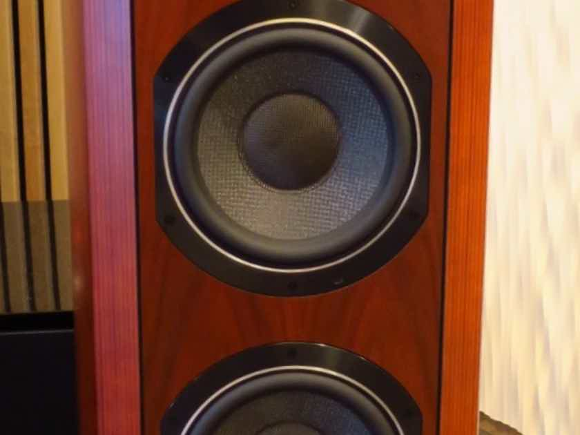 B&W (Bowers & Wilkins) 802D2 Excellent Condition One-Owner