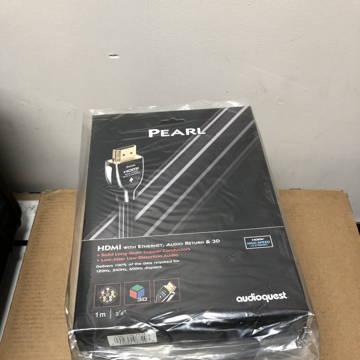 AudioQuest Pearl HDMI