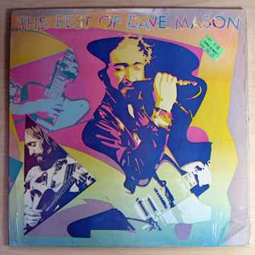 Dave Mason - The Best Of Dave Mason - 1981 Columbia PC ...