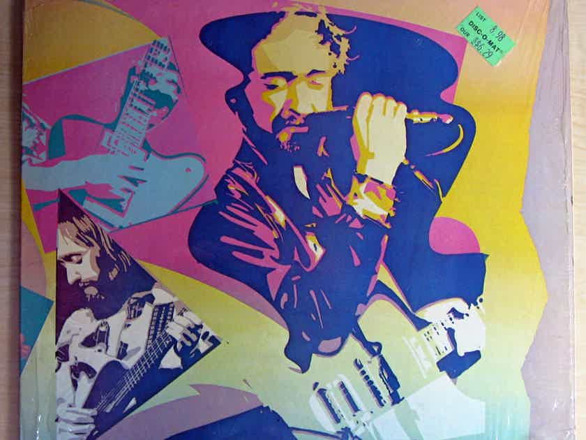 Dave Mason - The Best Of Dave Mason - 1981 Columbia PC 37089