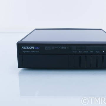 Meridian 568.2 7.1 Channel Home Theater Processor