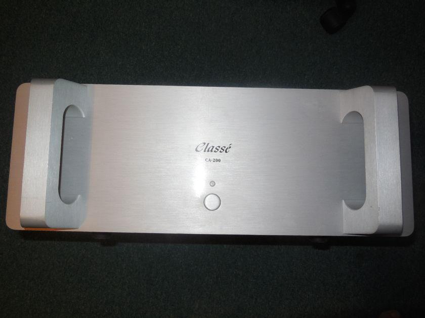 Classe CA-200 Amplifier