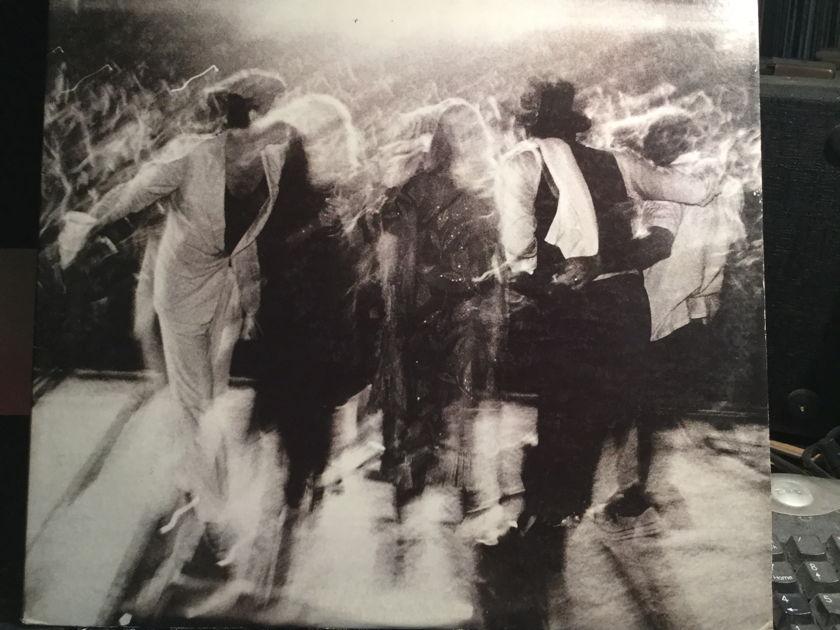 Fleetwood mac - LIVE 2 LP live
