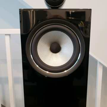 Bowers and Wilkins 705 S2