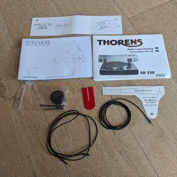 Thorens TD-350