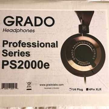 Grado PS2000e