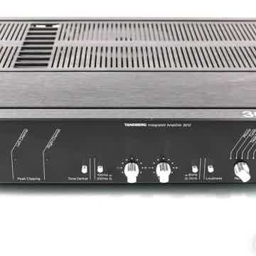 Tandberg Model 3012 Vintage Stereo Integrated Amplifier