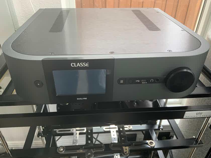 Classe Audio Delta Pre