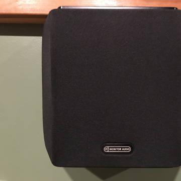 Monitor Audio Silver FX Surround Speakers