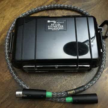 Kimber Kable Select KS-1126