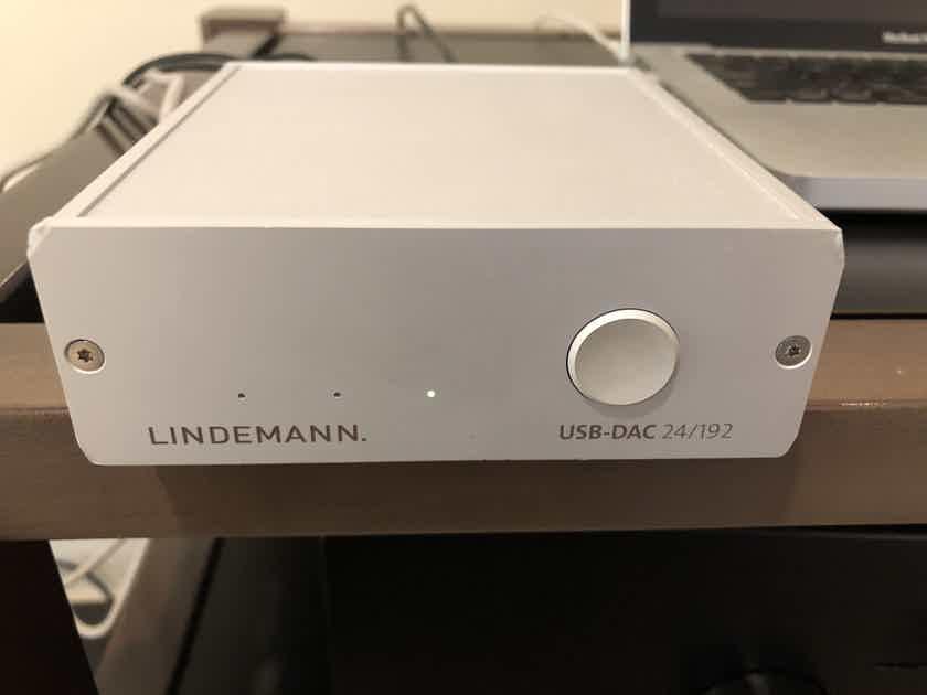 Lindemann USB-DAC 24-192