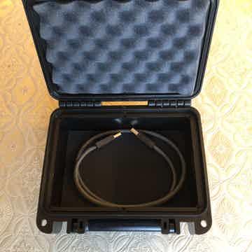 Kimber Kable Select KS 2436 Silver USB-AtoB
