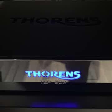 Thorens TD-550