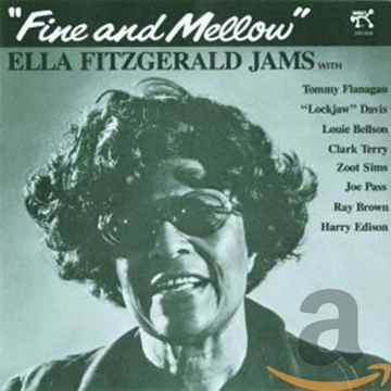 Fine and Mellow LP