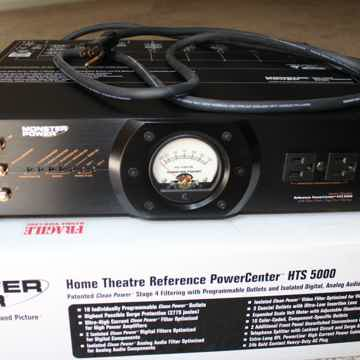 Monster Power HTS 5000