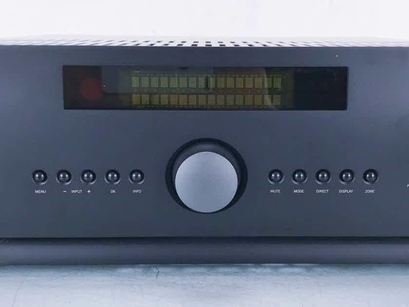 Arcam FMJ SR250 Stereo Receiver SR-250; Integrated Amplifier (15723)