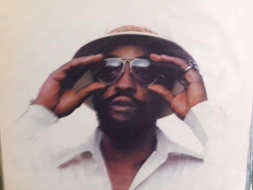 BILLY PAUL - GOT MY HEAD ON STRAIGHT  RARE LP