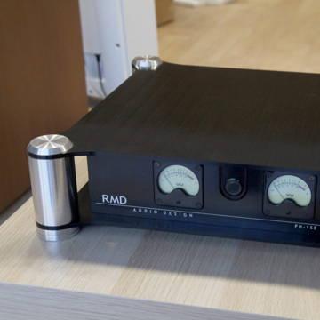 RMD Audio Design PH-1SE