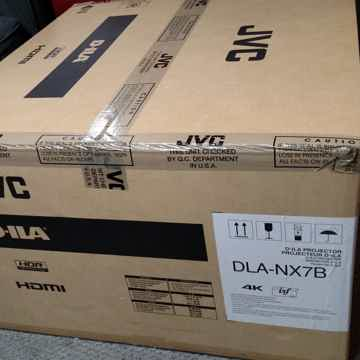 JVC DLA-NX7