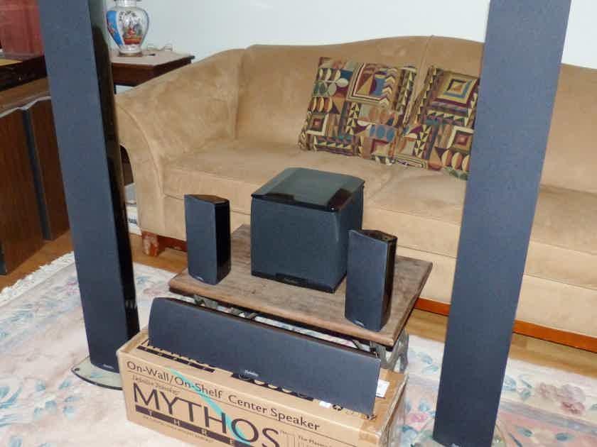 Definitive Technology Mythos Gem