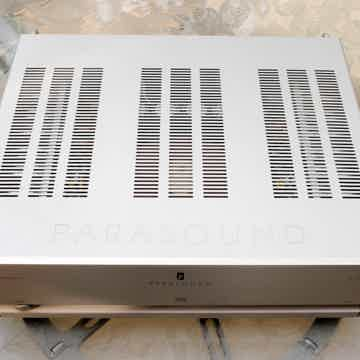 Parasound A23 Power amplifier