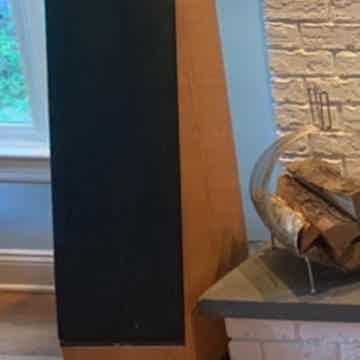 CS3.6 floorstanding speakers