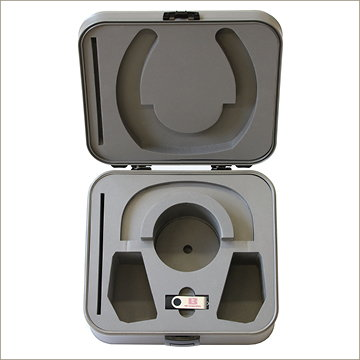 MySphere 3 Headphones Premium Case