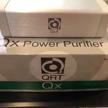 Nordost Quantum QRT QX4 Power Purifiers