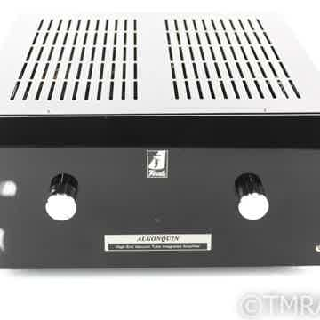 Finale Algonquin Stereo Tube Integrated Amplifier