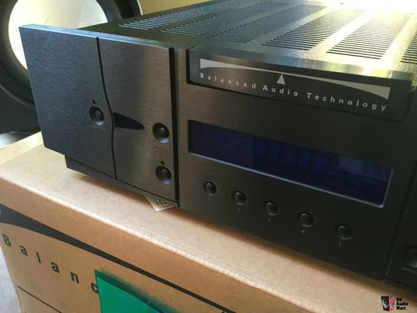 WANTED !!! Balanced Audio Technology   BAT VK-42SE