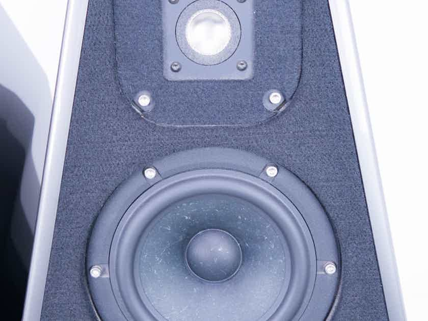 Wilson Sophia Series 3 Floorstanding Speakers; Graphite Pair (11155)