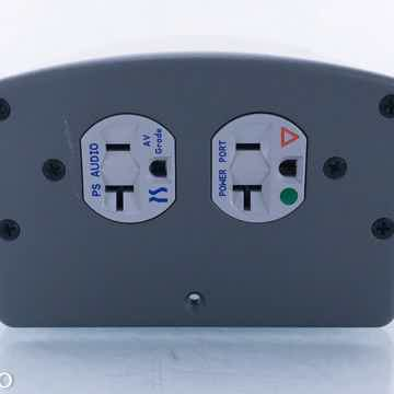 Ultimate Outlet 20A High Current Power Conditioner