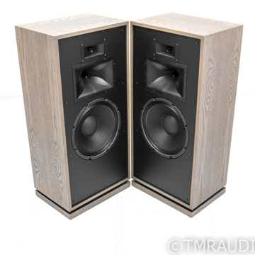 Heritage Forte III Floorstanding Speakers