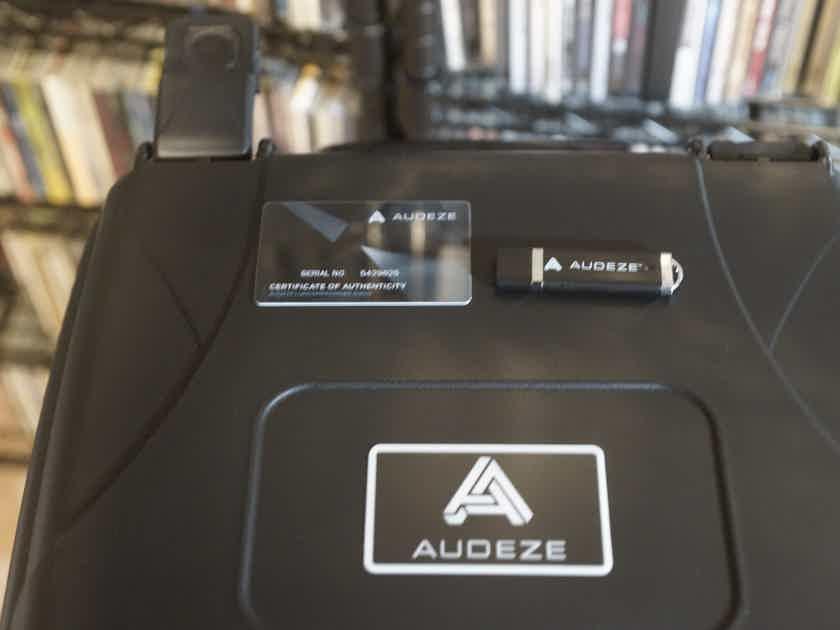Audeze LCD-2