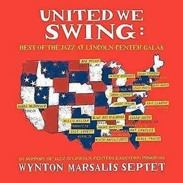 United We Swing - 2LPs