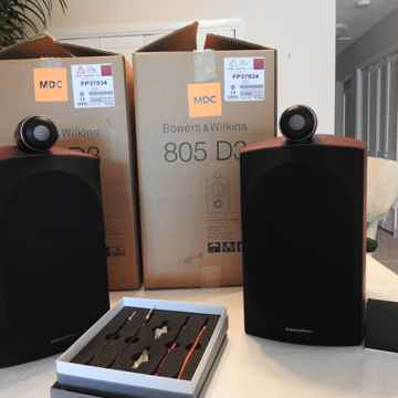 B&W (Bowers & Wilkins) 805 D3
