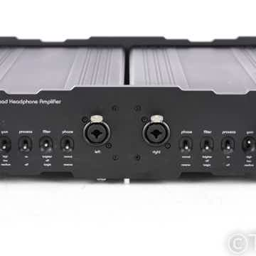 HeadRoom BlockHead Dual Mono Headphone Amplifier