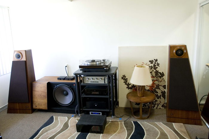 Wanted: Home Audio and Stereo (Working and As-is)