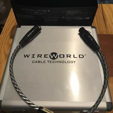 Wireworld Micro-Platinum Eclipse 8 Digital AES/EBU