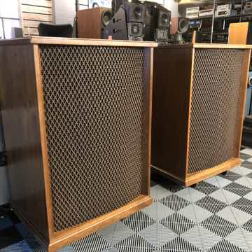 Altec Lansing Magnificent A7-500W-1 Speaker System - VO...