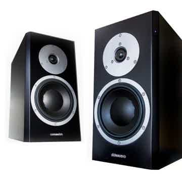 Dynaudio Focus 200 XD  Bookshelf Loudspeakers: